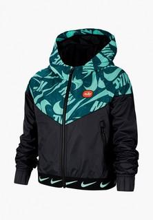 Ветровка Nike G NSW WR JACKET JDIY