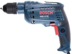 Дрель электрическая Bosch Professional GBM 10 RE (0.601.473.600)