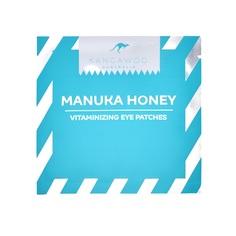 "KANGAWOO Витаминизирующие патчи под глаза ""MANUKA HONEY"""