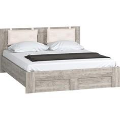 Кровать WOODCRAFT Лофт 160 160x200