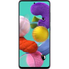 Смартфон Samsung Galaxy A51 6/128Gb Black