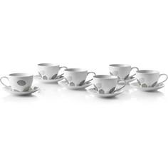 Чайный набор 315 мл Esprado Bosqua Platina (BPL031SE304)
