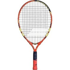Ракетка для большого тенниса Babolat Ballfighter Gr000, 140239, для детей 5-7 лет, оранжево-черно-желтый