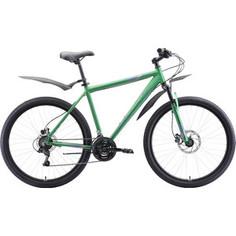 Велосипед Stark 20 Tank 27.1 HD зелёный/серый 20