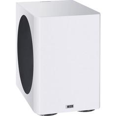Сабвуфер Heco Elementa Sub 3830A White satin