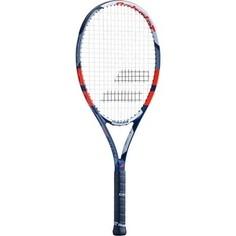 Ракетка для большого тенниса Babolat Pulsion 105 Gr3, 121200, темносине-белый