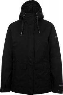 Куртка утепленная женская Columbia Briargate, размер 50