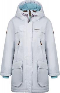 Куртка утепленная для девочек Merrell, размер 152