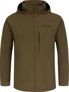 Куртка утепленная мужская Columbia Emerald Creek, размер 56