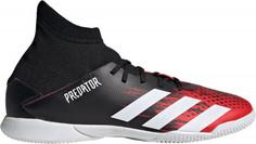Бутсы для мальчиков Adidas Predator 20.3 IN, размер 37,5