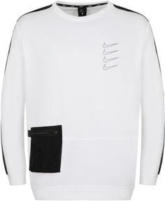 Свитшот мужской Nike Dri-FIT, размер 44-46