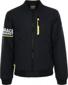 Куртка утепленная для мальчиков Demix, размер 140