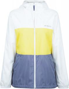 Куртка утепленная женская Columbia Mount Whitney Lined, размер 48