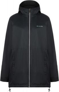 Ветровка женская Columbia Switchback™ - Plus Size, размер 54-56