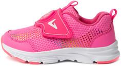 Кроссовки для девочек Demix Fru, размер 24