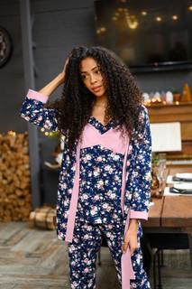 Комплект пижама майка Mix Mode