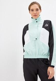 Ветровка PUMA TFS Woven Track Jacket