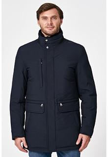 Утепленная куртка Al Franco