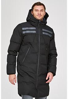 Удлиненная куртка Urban Fashion for men