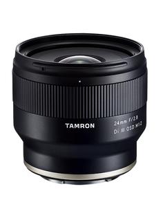 Объектив Tamron Sony FE 24 mm f/2.8 Di III OSD M1:2 F051SF