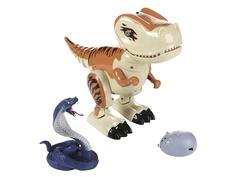 Игрушка Veld-Co Хищный динозавр 86755