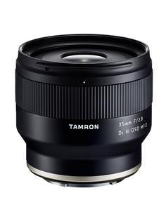 Объектив Tamron Sony FE 35 mm f/2.8 Di III OSD M1:2 F053SF