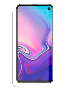 Гидрогелевая пленка Ainy для Samsung Galaxy S10 Lite/S10E 3D 0.15mm AH-S043
