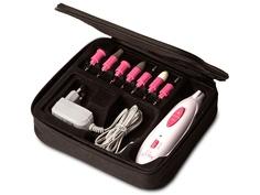 Маникюрно-педикюрный набор GA.MA Nails Spa 7 в 1 GSP 0802