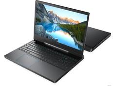 Ноутбук Dell G5 5590 G515-8054 (Intel Core i7-9750H 2.6GHz/16384Mb/1000Gb + 256Gb SSD/nVidia GeForce RTX 2060 6144Mb/Wi-Fi/Bluetooth/Cam/15.6/1920x1080/Linux)