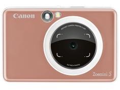 Фотоаппарат Canon Zoemini S Rose Gold 3879C007