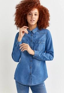 Рубашка джинсовая Springfield