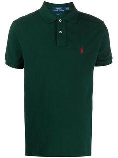 Polo Ralph Lauren рубашка-поло с короткими рукавами