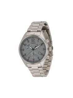 TIMEX наручные часы Waterbury Traditional Chronograph 42 мм