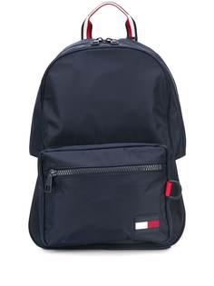 Tommy Hilfiger рюкзак с контрастными полосками