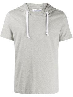 Comme Des Garçons Shirt футболка с капюшоном