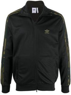 adidas спортивная куртка Originals Camouflage