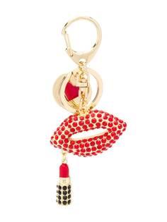 Love Moschino декорированный брелок с логотипом
