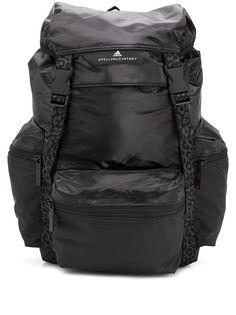 adidas X Stella McCartney рюкзак с анималистичным принтом