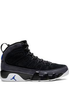Jordan высокие кроссовки Air Jordan 9