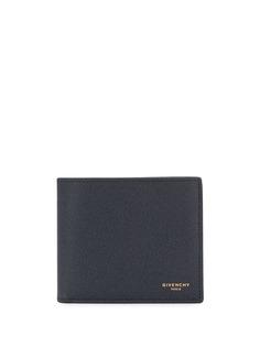 Givenchy бумажник с логотипом