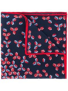 LANVIN платок с узором