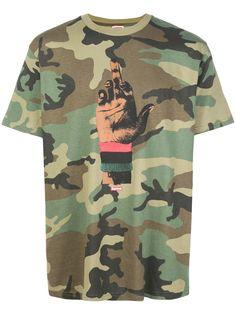 Supreme футболка Dead Prez