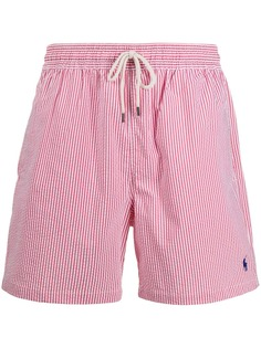 Polo Ralph Lauren плавки-шорты в полоску