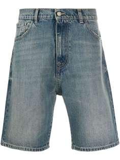 Ih Nom Uh Nit джинсовые шорты-бермуды
