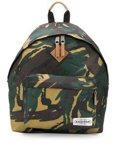 Eastpak рюкзак Nyla с камуфляжным принтом