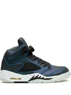 Jordan кроссовки Air Jordan 5 Retro Oil Grey