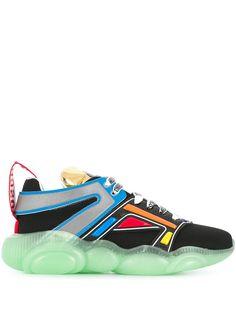 Moschino кроссовки для бега