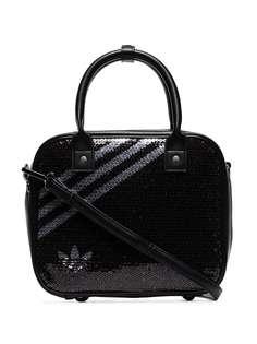 adidas сумка-тоут с пайетками из коллаборации с Anna Isoniemi