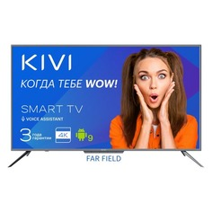 LED телевизор KIVI 43U700GR Ultra HD 4K (2160p)
