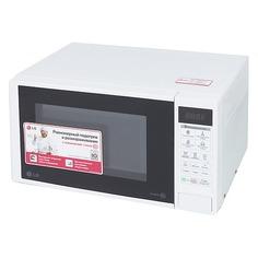 Микроволновая Печь LG MS20R42D 20л. 700Вт белый